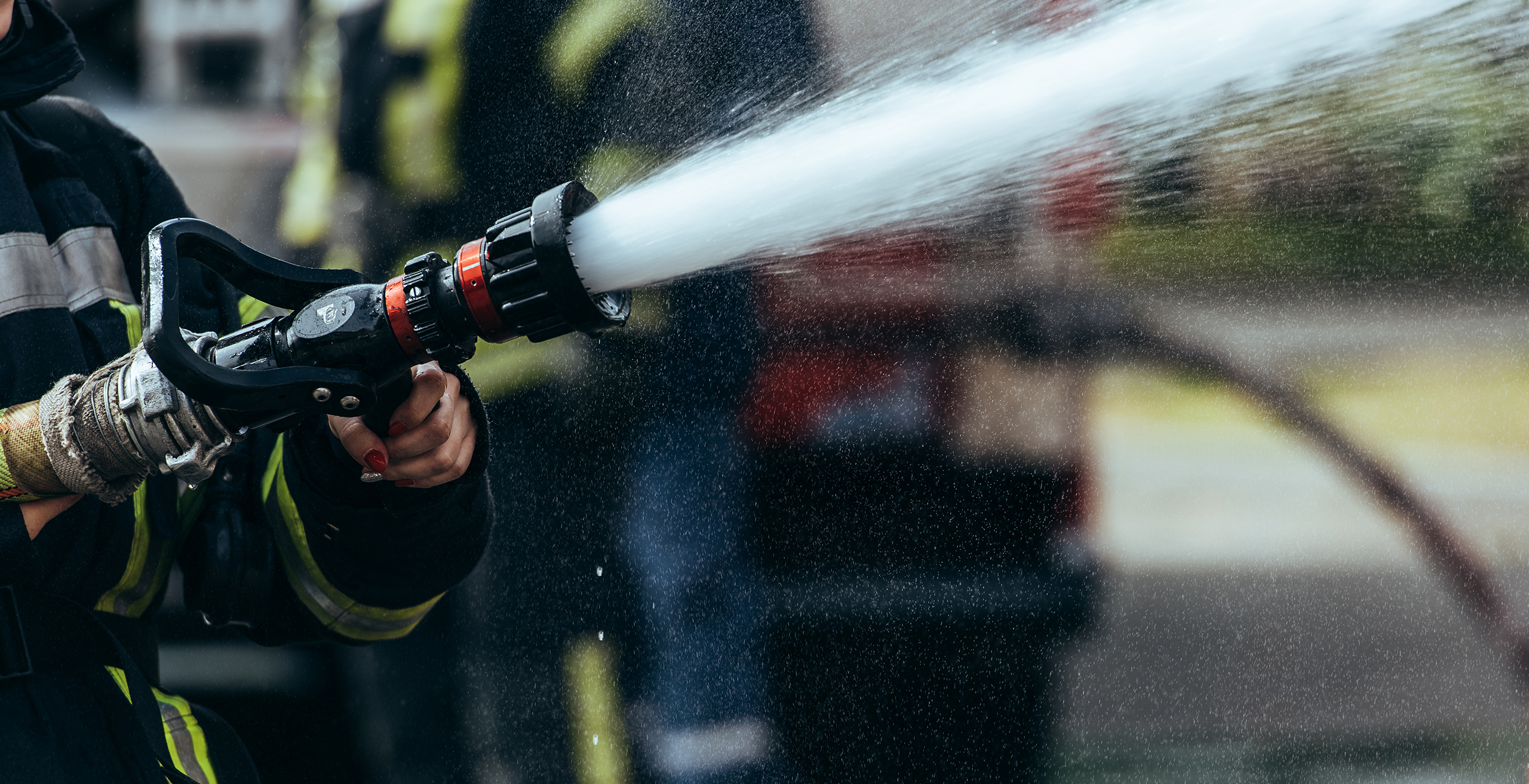 Expert Fire Suppression Services