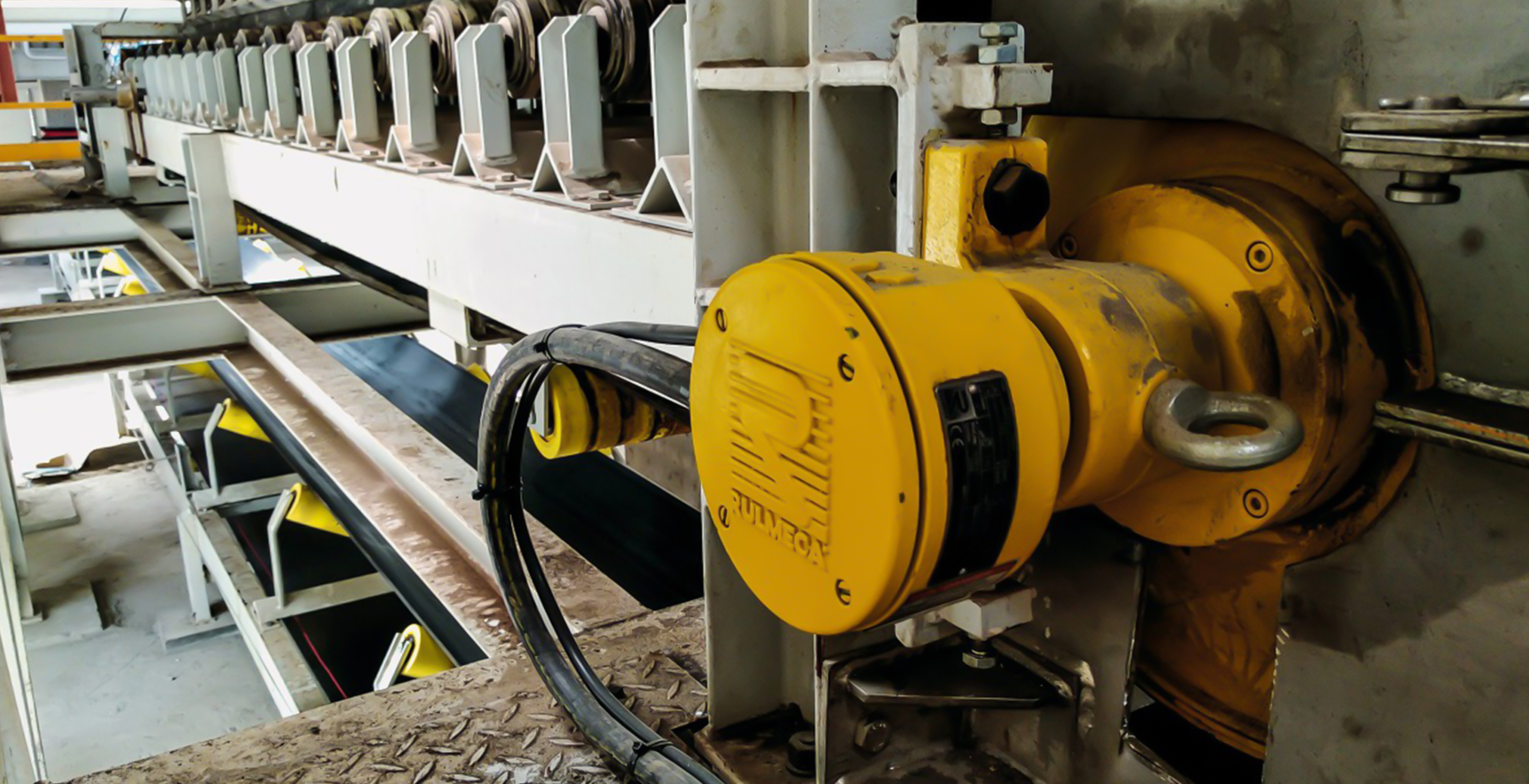 Expert Power Transmission and Conveyor Solutions